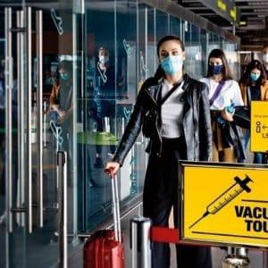 Se aplican vacunas contra Covid-19: La promesa de EE.UU.
