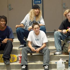 Mid 90's: Cultura skate, amistad y… ¿doble moral?