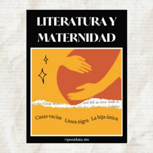Literatura y maternidad