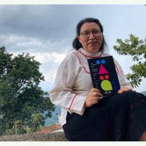 Yásnaya Aguilar: en defensa de las lenguas indígenas
