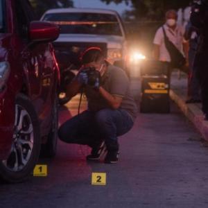 Masacre en Reynosa